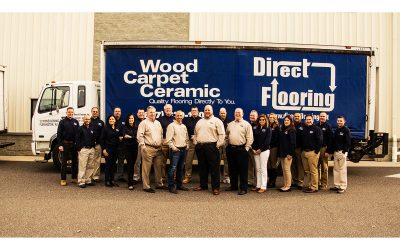 Direct Flooring Exterior Group