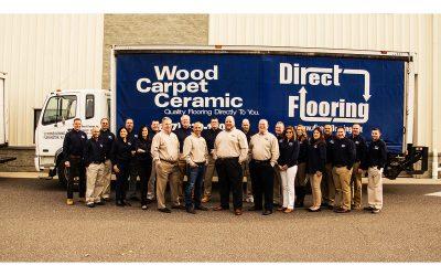Direct Flooring Exterior Group