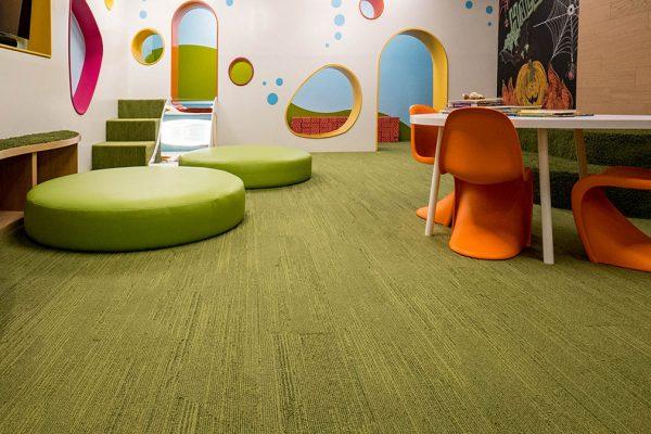 Playroom flooring, Direct Flooring
