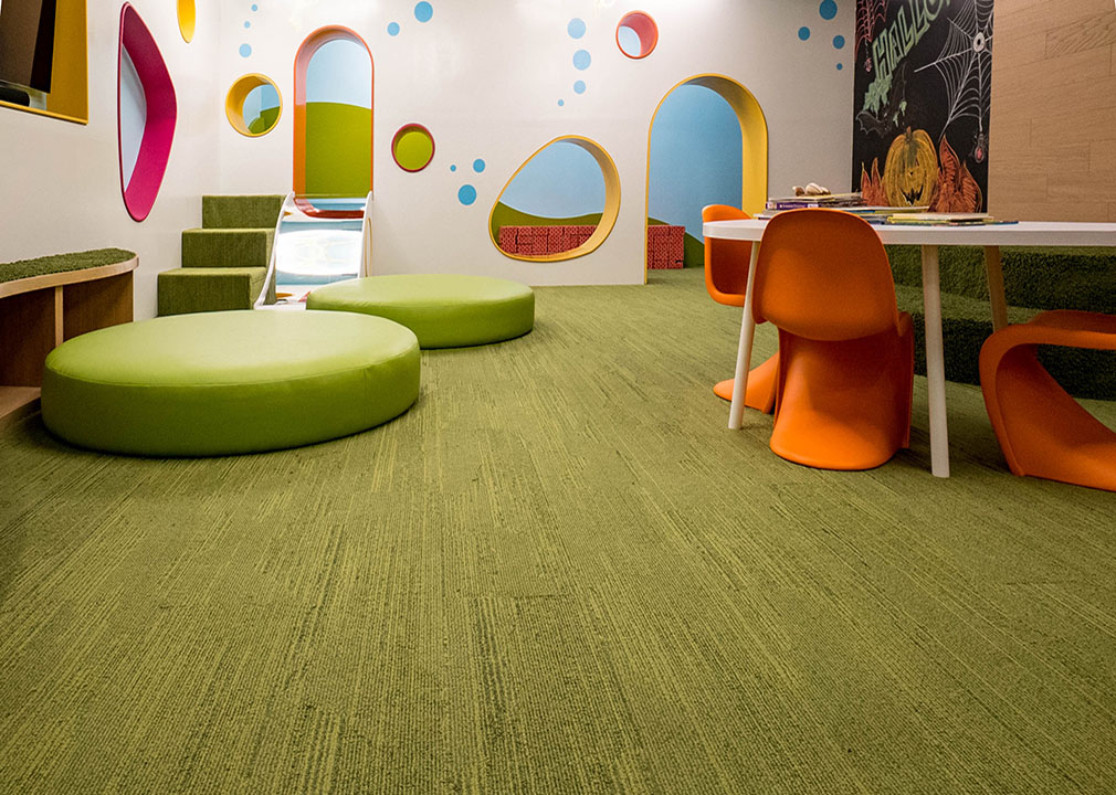 Playroom flooring, Direct Flooring