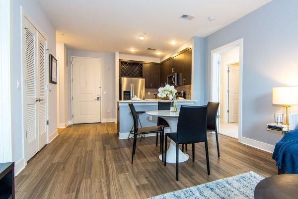 superior customer service is the hallmark of Direct Flooring