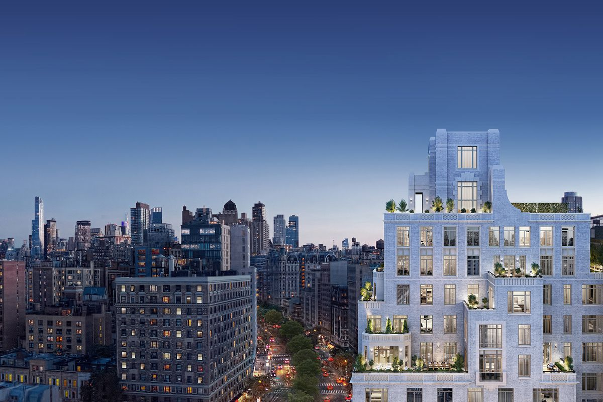 250 W 81st St on the Upper East Side