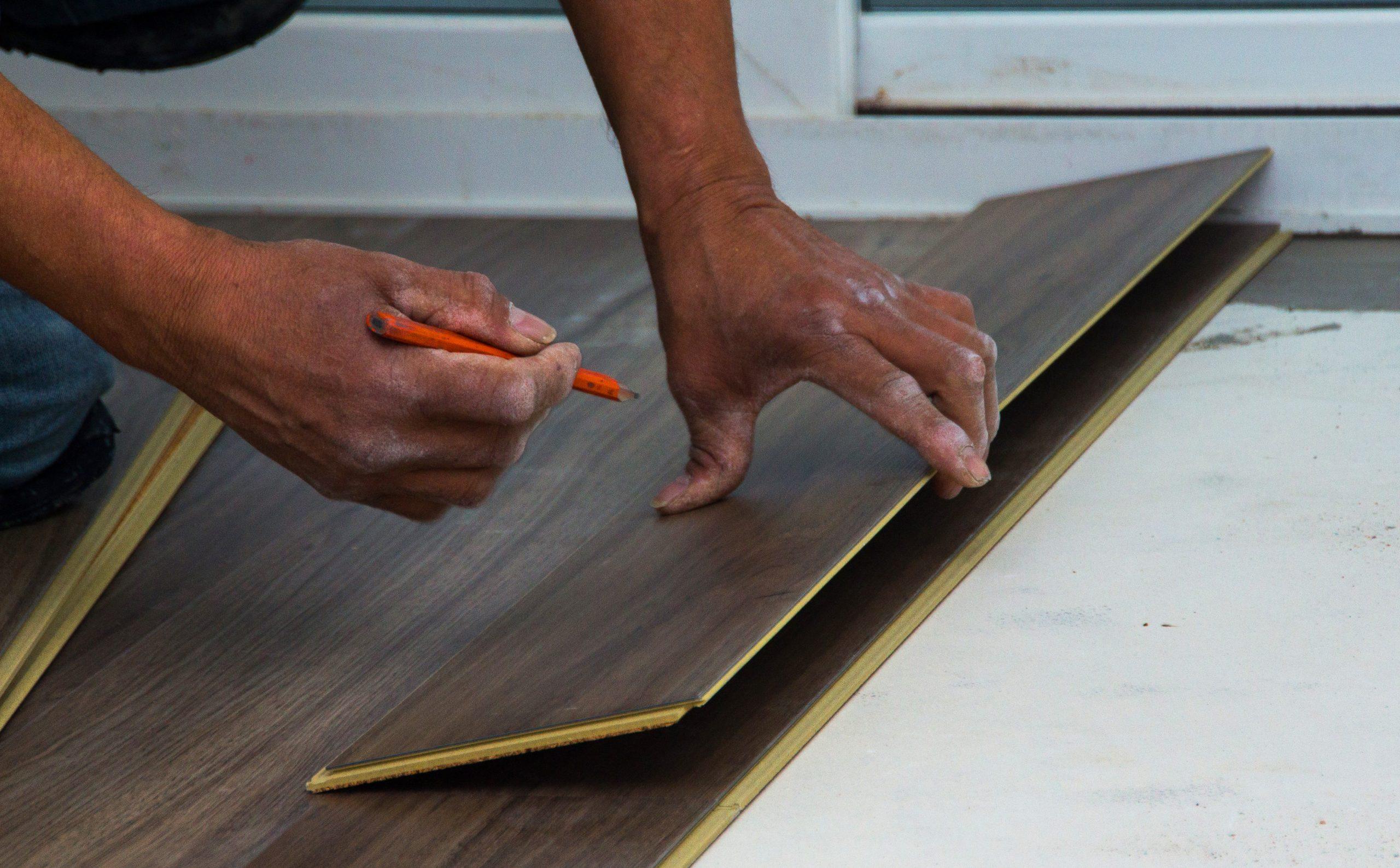 luxury vinyl flooring from Direct Flooring - flooring contractor in Flemington, NJ