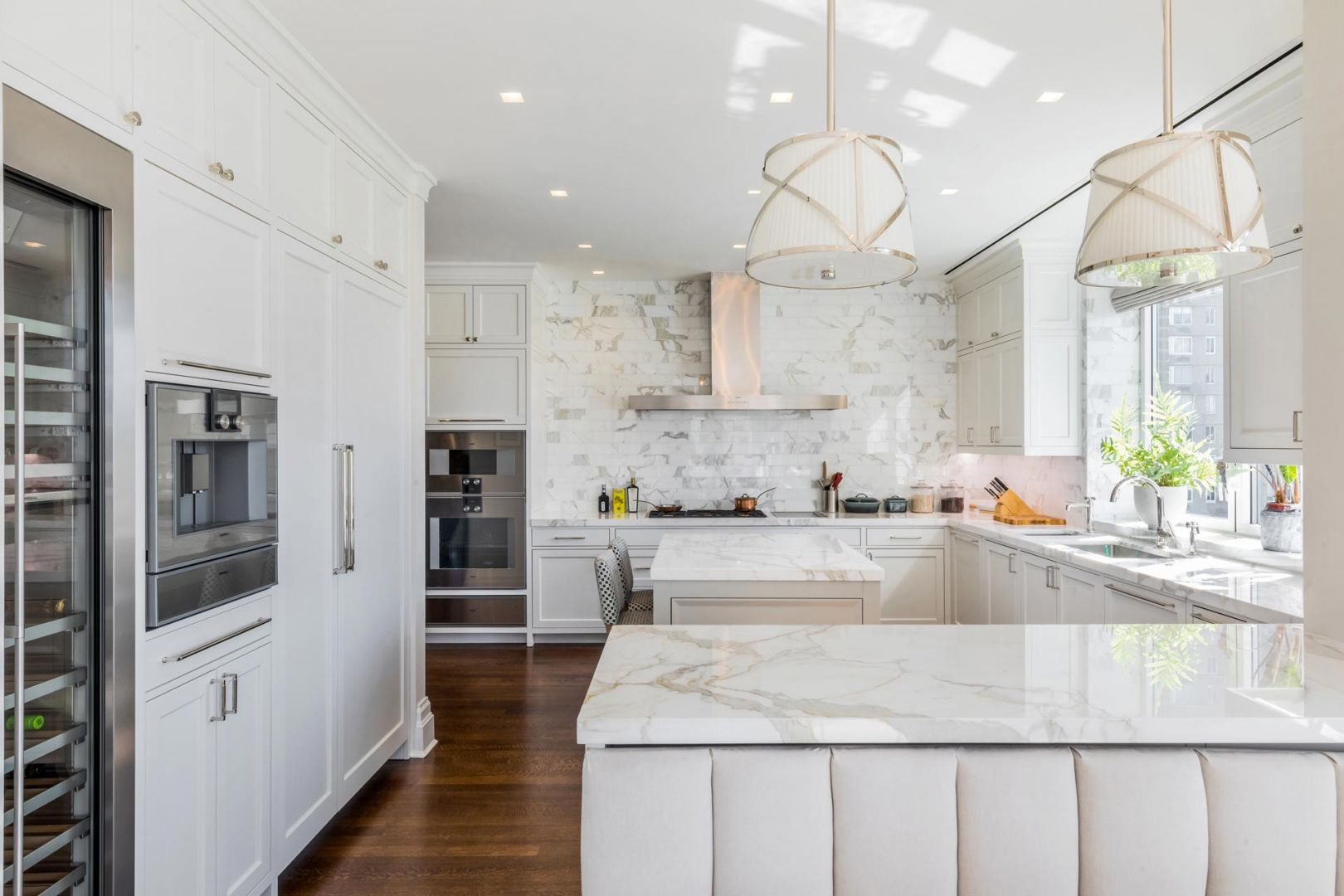 Direct Flooring provides insights into the top flooring choices in new construction and challenges for each
