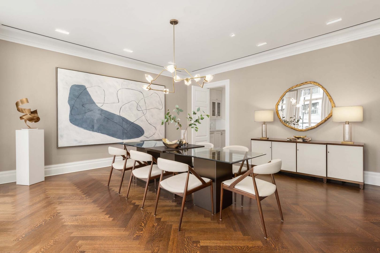 Hardwood flooring is timeless; its popularity in the New York City and surrounding NY, NJ and PA metro markets has only gotten stronger over time.